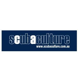 SCUBA CULTURE Logo