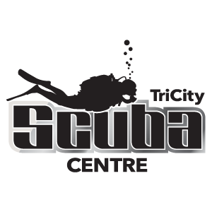 Tri-City Scuba Centre Logo
